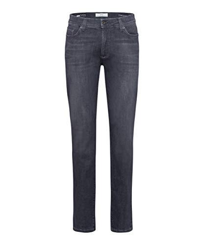 BRAX Herren Style Cadiz Blue Planet Five Nachhaltige Pocket-Jeans, Silver, 35W / 32L