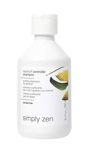 Simply Zen Dandruff Controller Shampoo 250ml