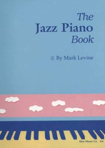 Levine, M: Jazz Piano Book