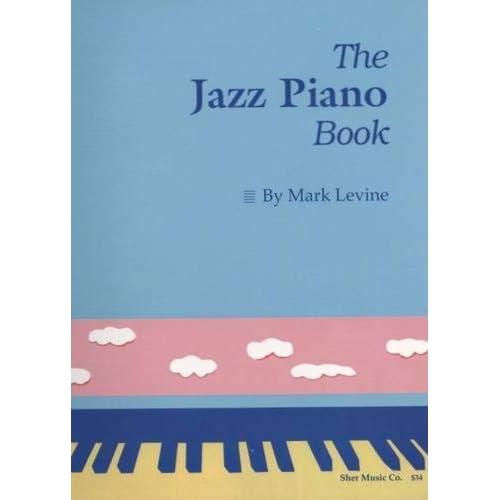 Jazz Piano Sheet Music: Amazon com