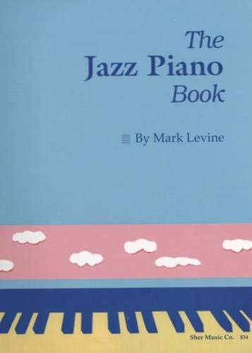Levine, M: Jazz Piano Book