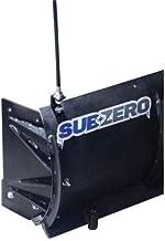 Tusk SubZero Heavy Duty Snow Plow Side Scoop Wing