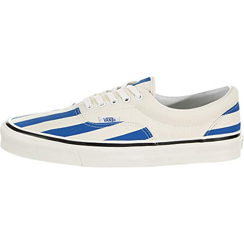 Vans Era 95 DX (Anaheim Factory) Og White/Og Blue/Big Stripes Men's 10.5, Women's 12