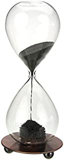 Best magnetic sand hourglass Reviews