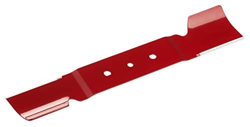 Gardena Ersatzmesser: Rasenmäher-Messer für Akku-Rasenmäher PowerMax Li-40/37, präziser Schnitt, gehärteter Stahl, original Gardena-Zubehör (4103-20)