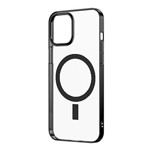 LAHappy Funda para iPhone 12 Pro MAX 6.7...