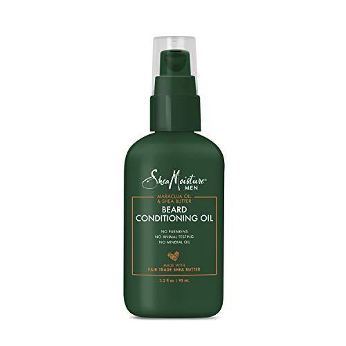 SheaMoisture Beard Conditioning Oil…