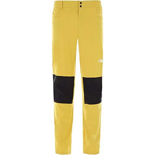 The North Face M Climb - Pantalón deportivo