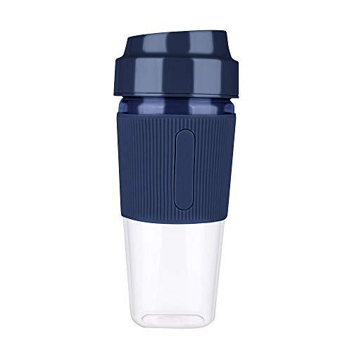 Pedkit Portable Blender Juicer Cup Mini Smoothies Maker Rechargeable Blender Personal Size Blender Safety Protection Travel Cup