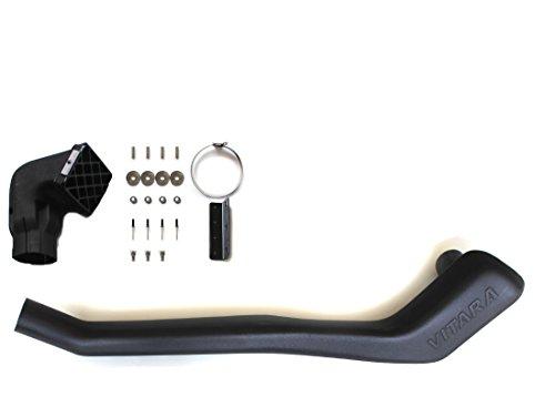 Prime Tech Ansaugschnorchel mit Ram-Air Aufsatz