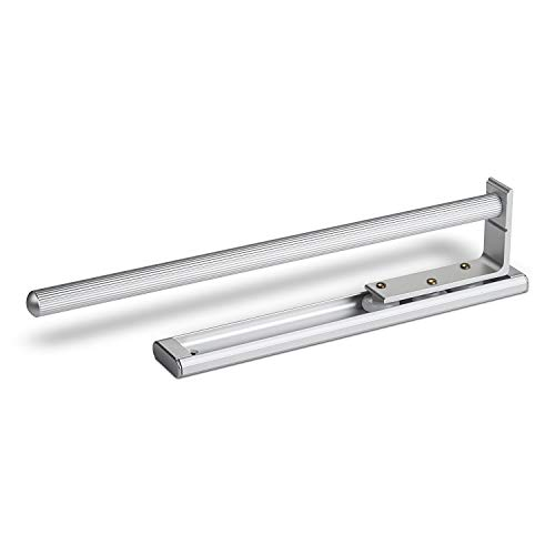 "SO-TECH® Toallero extensible de aluminio (1 brazo, 325 mm)""SO1-17a\"""