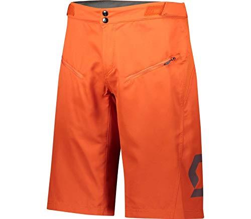 Scott Trail Vertic Fahrrad Short Hose kurz orange 2020: Größe: M (48/50)