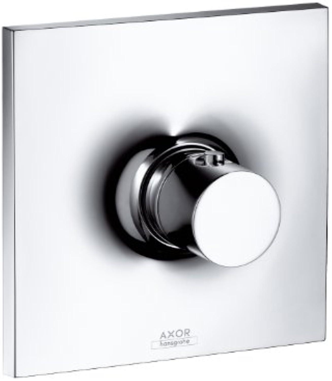 Axor Farbset MASSAUD 18740000 UP-Thermostat, verchromt