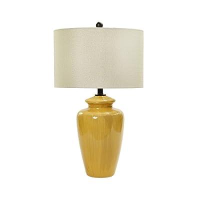 """Fangio Lighting 228"""" Ceramic Table Lamp"""