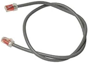 Commscope CPC3312-0BF0 Lilac Cat-6 Stranded Cordage Modular UTP Patch Cord (Pack 8) (4FT)