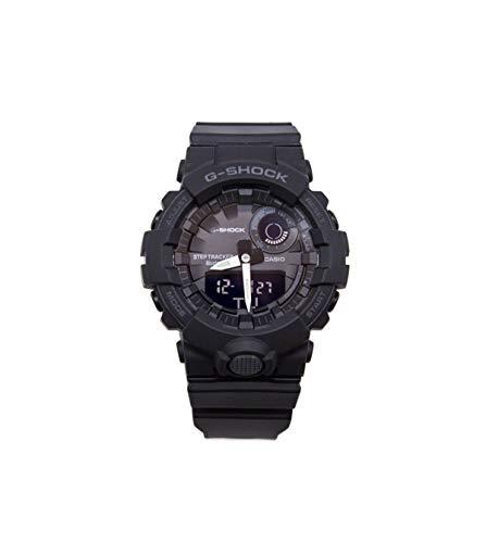 Casio Luxury Fashion Hombre GBA8001AERBLACK Negro Reloj | Temporada Outlet