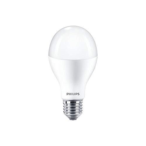 Philips CorePro LEDbulb 15,5 Watt A67 E27 840 neutralweiß matt