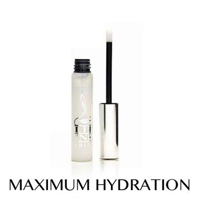 LIP INK Shine Lip Moisturizer - Vial 8mL   Natural & Organic Makeup for Women by Lip Ink International   100% Organic, Kosher, Vegan