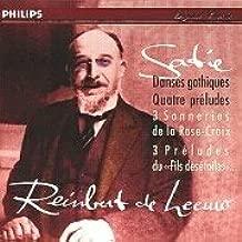 Satie - Danses Gothiques / Quatre Preludes