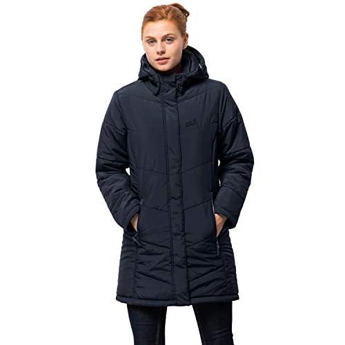 Jack Wolfskin Women's Svalbard Coat-1204481 Women's Coat
