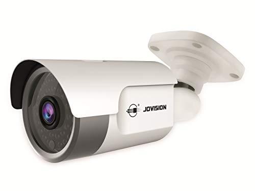 Jovision JVS-N3122SL cámara de vigilancia Cámara de Seguridad IP Exterior Almohadilla Techo/Pared 1920 x 1080 Pixeles - Jovision JVS-N3122SL, Cámara de Seguridad IP, Exterior, Alámbrico,