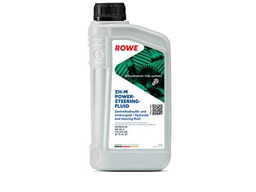 ROWE HIGHTEC ZH-M POWER-STEERING-FLUID, 1 Liter