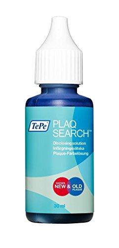TePe Plaq-Search 10 Tabletten, 1er Pack (1 x 10 Stück)