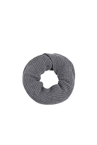 edc by Esprit Accessoires 119ca2q003 Bufanda, Gris (Dark Grey 020), Talla Única (talla del fabricante: 1Size) para Hombre