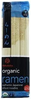 Hakubaku Organic Ramen (1 X 269g)