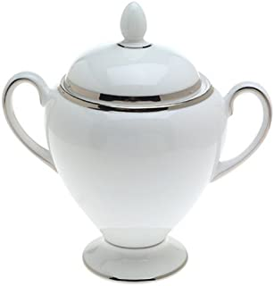 Wedgwood Sterling Bone China Sugar Bowl
