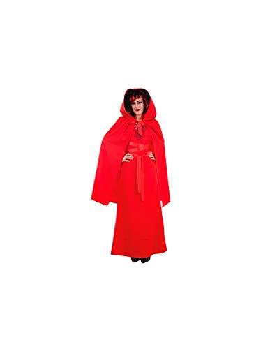 DISBACANAL Disfraz de hechicera para Mujer - -, L