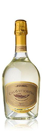 'Casa Vittorino' Valdobbiadene Prosecco Superiore Millesimato Docg Vino Espumoso Italiano (Jeroboam 3 litros)