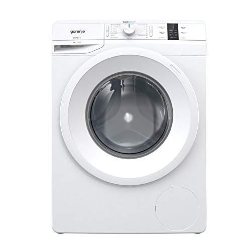 Gorenje WP 62S3 Waschmaschine/Weiß/A+++/6 kg/Schnellwaschprogramm/Energiesparmodus/1200 U/min