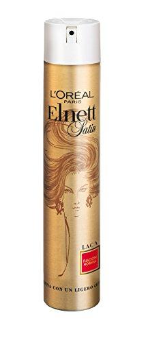 L Oreal Laca de Peinado Elnett Classic Normal de L Oréal Paris