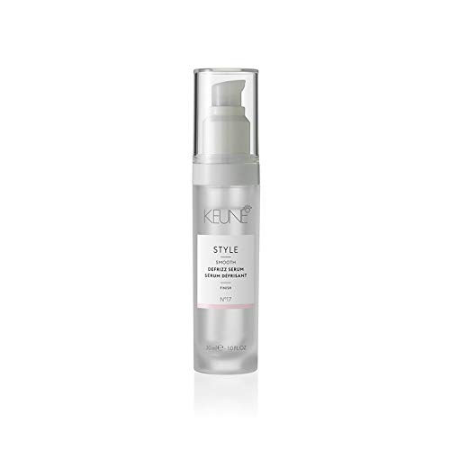 Keune Style Defrizz Serum 30ml