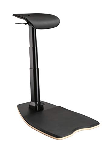 TechOrbits Standing Desk Posture Chair - Ergonomic Leaning...