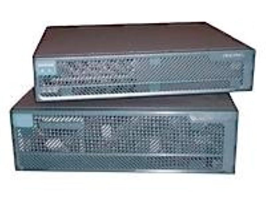 彼らのもの失効男やもめCISCO 3700 Series. 2-Slot. 2 FE. Multiservice Router 32F/256D CISCO3725