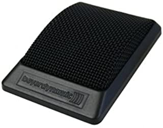 Beyerdynamic MPC 66 V SW Condenser Boundary Microphone - Black