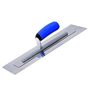 Refina ref-228196superflex cazzuola 40,6cm, 40,6cm, colore: Argento