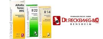 Dr Reckeweg Rauwolfia Serp Q (Mother Tincture) 20ml