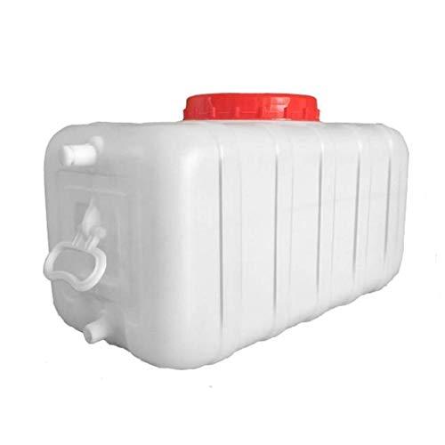 Tanque de almacenamiento de agua de alta calidad. 300L Grandes contenedores de agua, portátil de la categoría alimenticia de los...