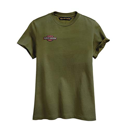 HARLEY-DAVIDSON T-Shirt V-Twin Eagle, M