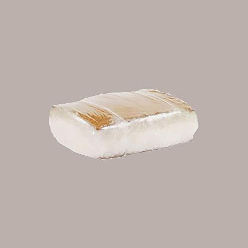 LUCGEL Srl 1 kg Truciolo Paglietta Polipropilene Sintetico per Cesti Pasqua Natale Regalo Confezioni Paglia Shavings Straw Wood