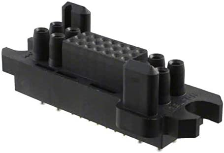 TE Connectivity AMP Connectors CONN RCPT 29POS 67 DRAWER PNL Max 81% OFF Raleigh Mall MNT