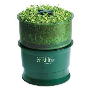 germinadores de semillas automatico