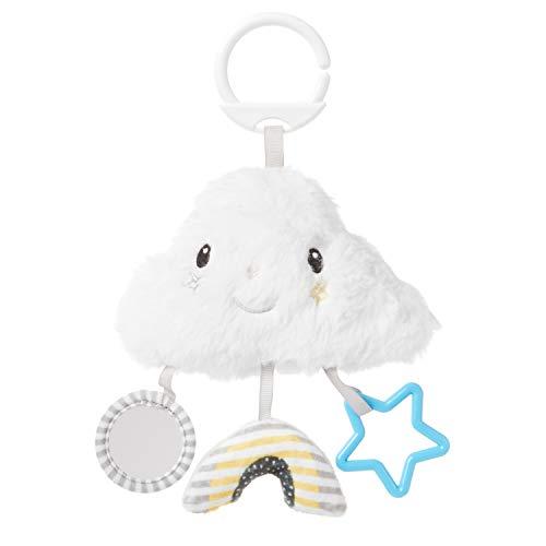 Nuby Cloud Pram Baby Toy, Suitable from Newborn