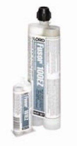 Lord Fusor EZ Plastic Adhesive 10.1 OZ (FUS-100EZ)