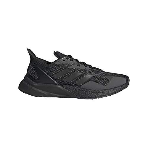 adidas X9000L3 W, Zapatillas Mujer, NEGBÁS/NEGBÁS/GRISEI, 36 2/3 EU