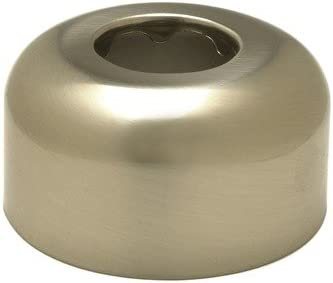 P-Trap Flange MT314X Finish: Spring new work PVD Mail order Bronze Brushed