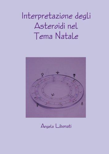Interpretazione degli Asteroidi nel Tema Natale